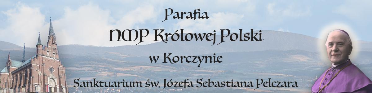 Parafia Rzymskokatolicka pw. NMP Królowej Polski i Sanktuarium św. Bpa J. S. Pelczara